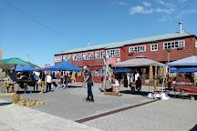 Feria Artesanal Dalcahue, Dalcahue, Chile