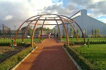 Jardin Botanico de Castilla-La Mancha, Albacete, Spain
