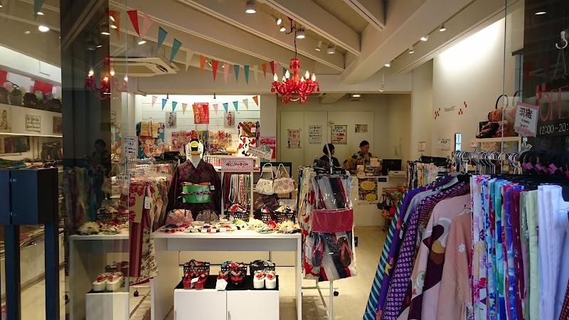 Tokyo135° 原宿本店