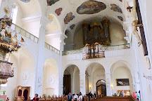 Kloster St. Trudpert, Muenstertal, Germany