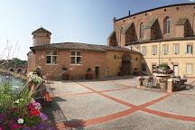 Maison des Vins de Gaillac, Gaillac, France