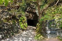 Llanfair Slate Caverns, Harlech, United Kingdom