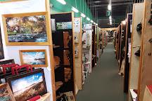 CraftWorld, Waitakere City, New Zealand