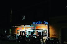 Cinema Alhambra, Rome, Italy