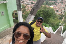 Serra de Baturite, Baturite, Brazil