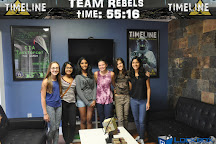 Lockbox Escape Room, Davie, United States