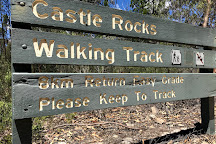 Munghorn Gap Nature Reserve, Mudgee, Australia