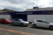 Louden Tavern, Ibrox, Glasgow, United Kingdom