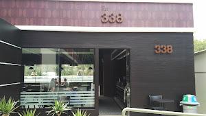 338 Gourmet Coffee - URP 0