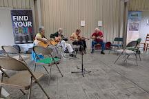 The Blue Ridge Music Center, Galax, United States