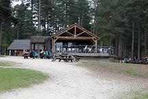 Sherwood Pines Forest Park, Mansfield, United Kingdom