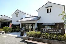 Iwakuni Art Museum, Iwakuni, Japan