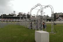 Gloucester Park, Perth, Australia