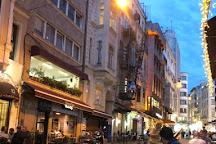 Bova, Istanbul, Turkey