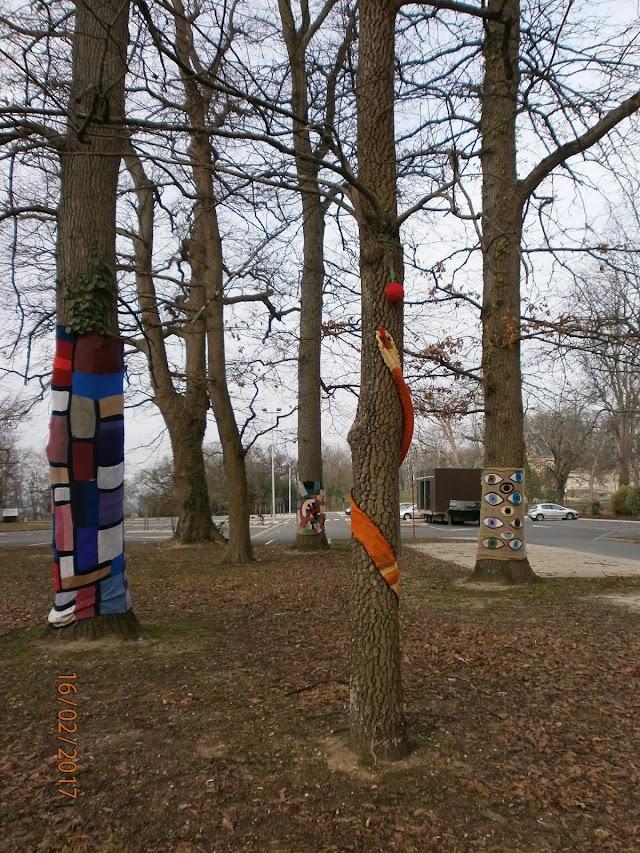 Parc de Séguinaud Bassens