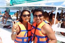 Playa Yachting, Playa del Carmen, Mexico