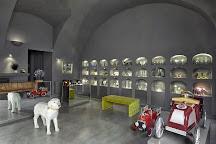 ARTĚL Design Store, Prague, Czech Republic