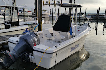 Badfish Fishing Charters, Somers Point, United States