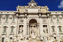 Free Art Tour, Rome, Italy