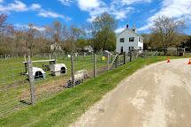 Alderbrook Farm, Dartmouth, United States