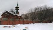 Мечеть Имама Равиля, Советская улица на фото Щёлкова