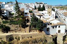 Baños Arabes, Ronda, Spain