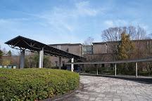 Lake Biwa Museum, Kusatsu, Japan