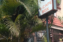 S-Cape Box, Pondicherry, India