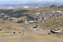 Pico Del Veleta, Sierra Nevada National Park, Spain