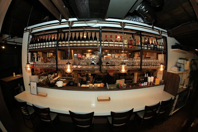 BOWERY LANE -NY Table-