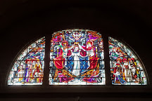 Eglise Notre-Dame-de-Bon-Port, Nantes, France