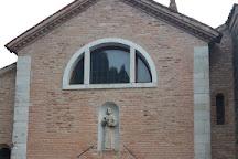 San Francesco del Deserto, Venice, Italy