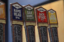 Fordham Brewing Co., Dover, United States