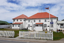 Falkland Islands Museum, Stanley, Falkland Islands