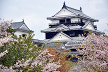 Udamatsuyama Castle Ruins, Uda, Japan