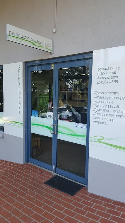 Gerringong Physiotherapy