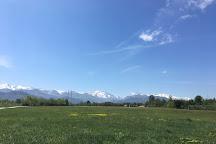 Parco Fluviale Gesso e Stura, Cuneo, Italy