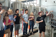 Steel City Beer Tours, Pittsburgh, United States