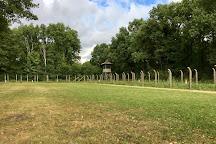 Nationaal Monument Kamp Vught, Vught, The Netherlands