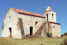 Castelo De Noudar, Barrancos, Portugal