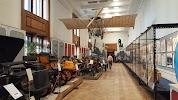 Muzeum Techniki i Przemysłu на фото города Варшава