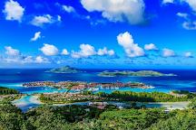 Mirante la Misere, Victoria, Seychelles