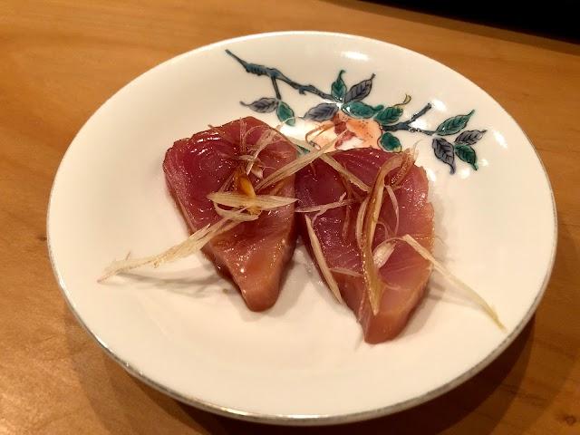 Sushi Kubota