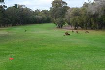 Margaret River Golf Club, Margaret River, Australia