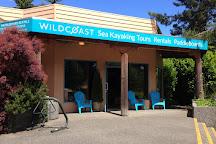 Wildcoast Adventures, Quathiaski Cove, Canada