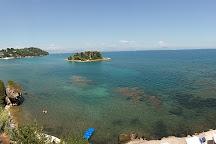 Pontikonisi, Kanoni, Greece