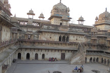 Jhansi Fort, Jhansi, India