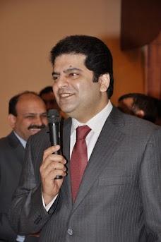 Muneeb Zia | Partner | CKR ZIA (Advocates) islamabad