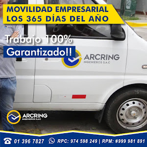 Arcring Sac 8