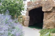 Pier 25 Mini-Golf, New York City, United States
